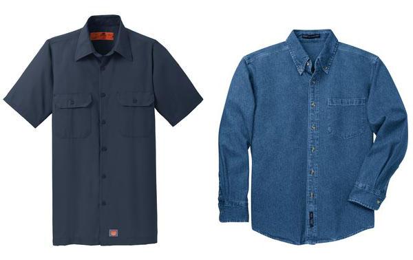 Shirt Pre-Orders